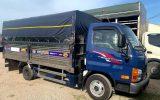 Giá xe tải Hyundai 2.5 tấn tháng 8 năm 2021