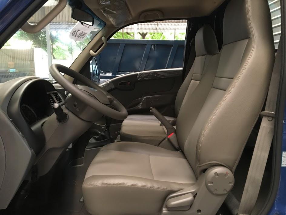 nội thất Hyundai 1.5 tấn
