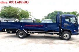 Xe tải hyundai 7 tấn thùng lửng Mighty EX8 GTL
