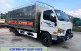 Giá xe tải Hyundai Mighty 110SP 7 tấn