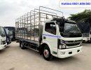 Giá xe tải 5.5 tấn Nissan K6 Đồng Vàng