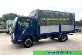 Xe tải 3.5 tấn Cabstar NS350