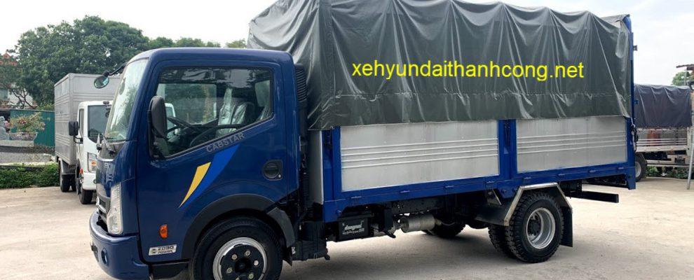 Giá xe tải Nissan NS350 3.5 tấn
