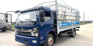 Xe tải 5 tấn Nissan K6 giá rẻ