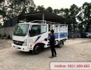 Xe tải Nissan NS350 3.5 tấn ở Hà Giang