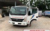 Xe tải 3.5 Nissan NS350 tại Tuyên Quang
